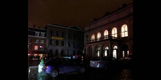 750.000 familles belges ont participé à l'opération Earth Hour - La DH