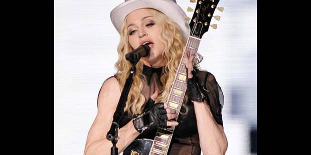 """Madonna poursuivie pour """"licenciement abusif"""" - La DH"""