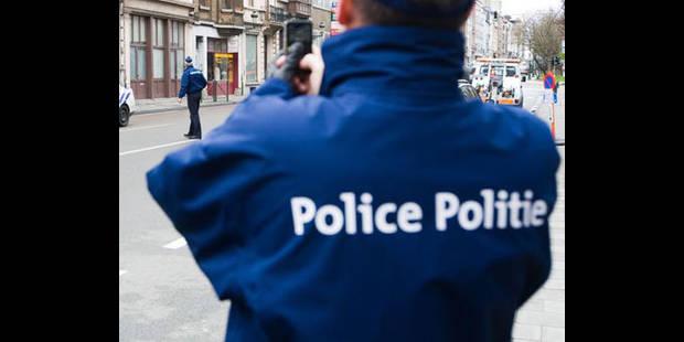 La police en ligne connait un succès croissant - La DH