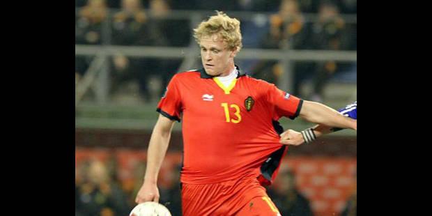 Le Diable Rouge Björn Vleminckx quitte Nimègue pour le FC Brugeois - La DH