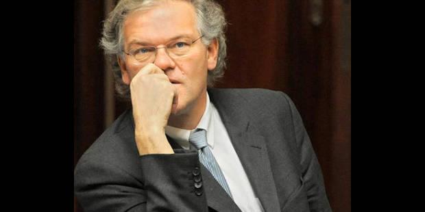 """De Clerck : """"on est redescendu sous les 11.000 d�tenus"""""""