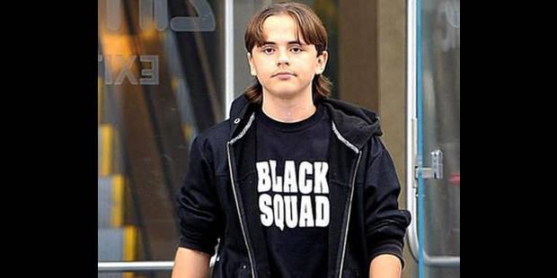 Le fils de Michael Jackson précoce ! - La DH