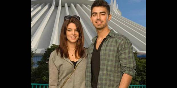 Ashley Green et Joe Jonas:  this is it
