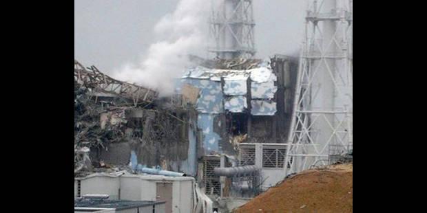 Fukushima: Tepco espère rétablir l'alimentation électrique samedi