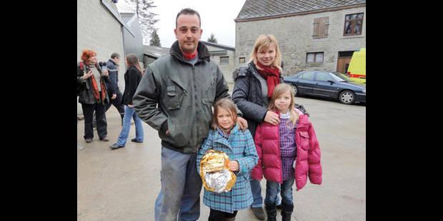 31 enfants intoxiqués à Vierves - La DH