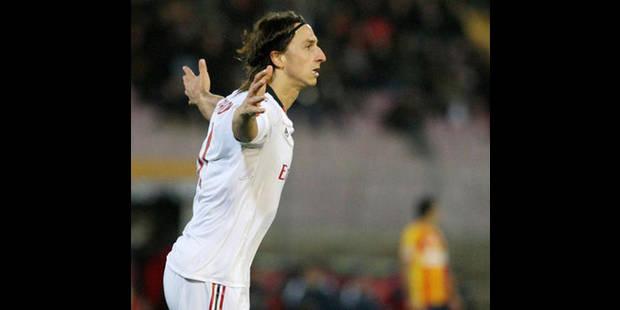 """Ibrahimovic """"aurait tué"""" pour Mourinho et en veut à Guardiola - La DH"""