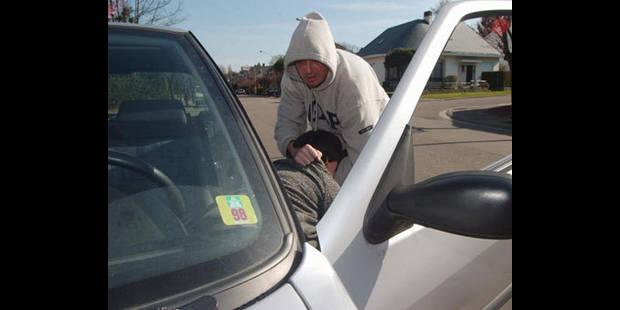 58% des navetteurs craignent le comportement dangereux des autres automobilistes - La DH