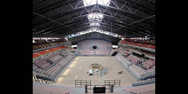 Coupe Davis: Belgique/Espagne, avec ou sans Nadal? - La DH