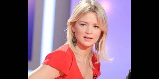 "Virginie Efira: ""des dérives fascistes en Belgique ?"""