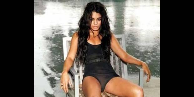 Vanessa Hudgens très très sexy