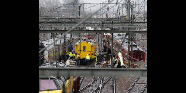 Buizingen: la N-VA regrette qu'aucun responsable n'ait été cité - La DH