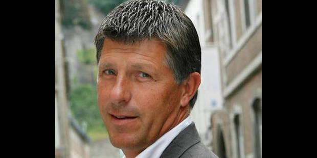 "Benoît Thans: ""redresser le football wallon, un travail immense, mais passionnant..."""