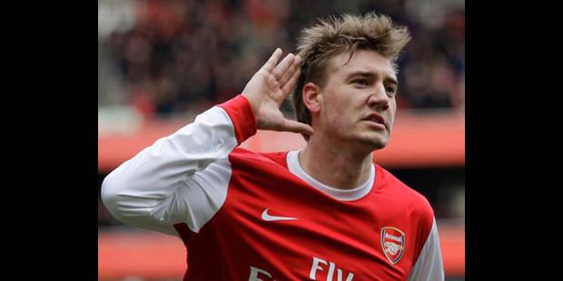 Arsenal, réduit à dix, se sort du piège Huddersfield en Cup - La DH