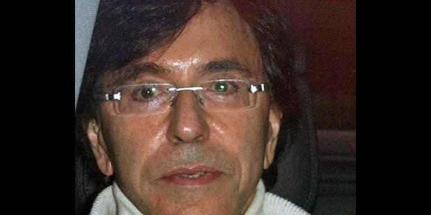 Elio Di Rupo appelle à la formation d'un gouvernement d'union nationale - La DH