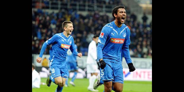 Allemagne - Hoffenheim: Hopp retirera son soutien financier en 2014 - La DH