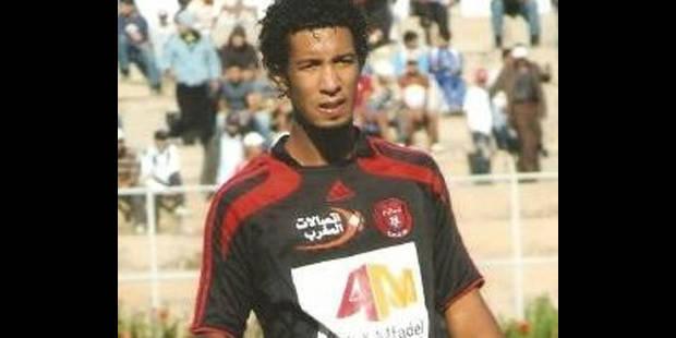 Un international marocain au Standard - La DH
