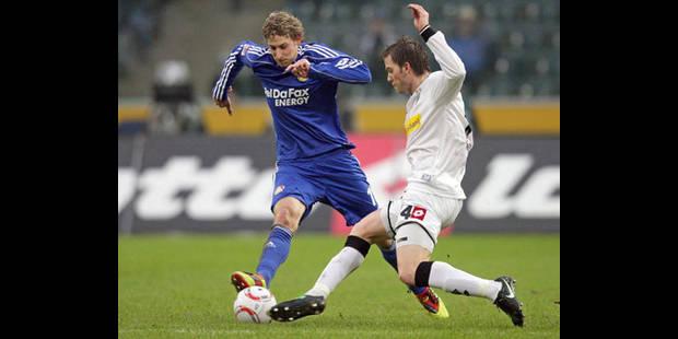 Le Bayer Leverkusen reprend la deuxième place et récupère Ballack - La DH