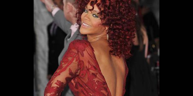 Rihanna célibataire - La DH