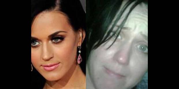 Katy Perry au saut du lit - La DH