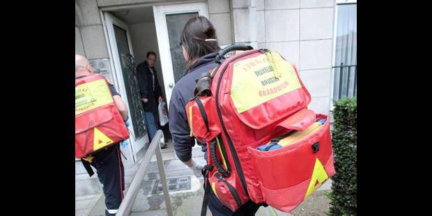 Trois personnes intoxiquées au CO à Tournai - La DH
