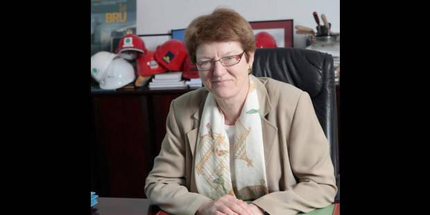 La présidente du Parlement bruxellois oublie un vote - La DH