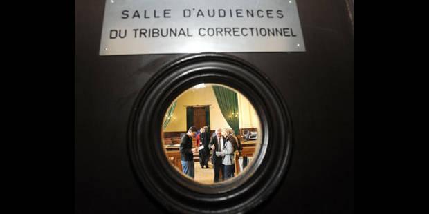 Pédophilie : 10 ans de prison pour Jean-François Demouveaux - La DH