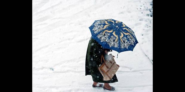 Retour prévu de la neige - La DH