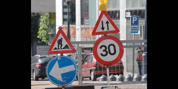 Vingt-huit rues vont être rénovées - La DH