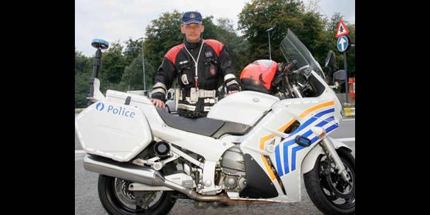 Rencontres motards belgique