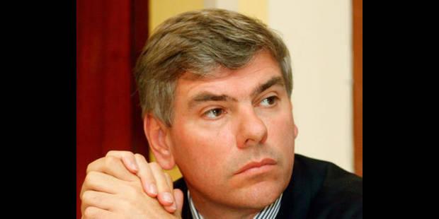 Filip Dewinter reçu à la Knesset dans le cadre d'une tournée anti-Islam
