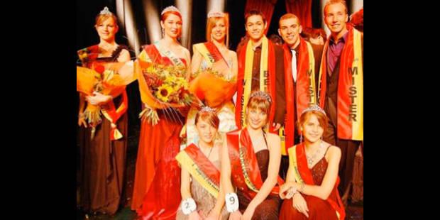Prince et princesses élus à Beloeil - La DH