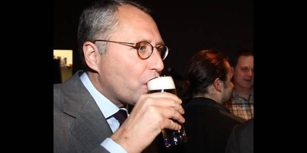"""Le PP, """"parti proche de la N-VA"""", s'étonne de n'être pas invité à """"Belgique, où vas-tu?"""""""