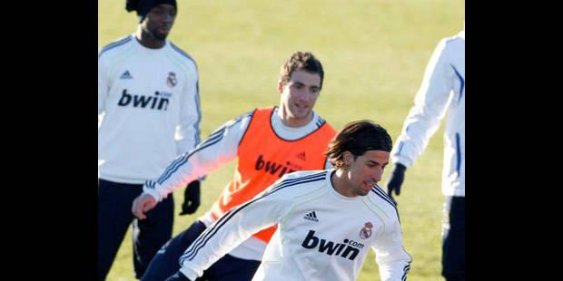 Liga: le bus du Real Madrid caillassé à Barcelone - La DH