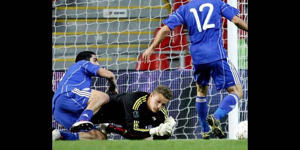 Le gardien danois Anders Lindegaard rejoint Manchester United - La DH