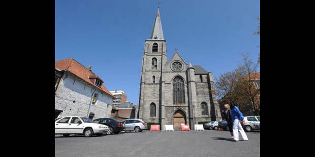 Les églises se vident inexorablement en Flandre - La DH