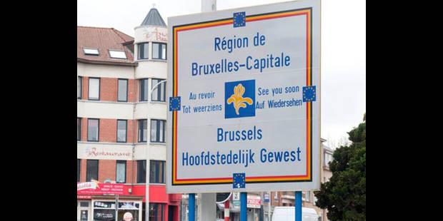 Les bourgmestres bruxellois réclament un gouvernement fédéral - La DH