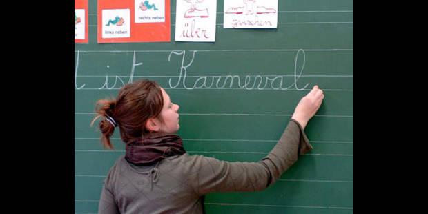 Bâtiments scolaires: 150 millions pour 5.600 places nouvelles à Bruxelles - La DH