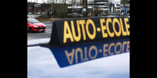 Auto-écoles: cours pratiques plus chers en Flandre - La DH