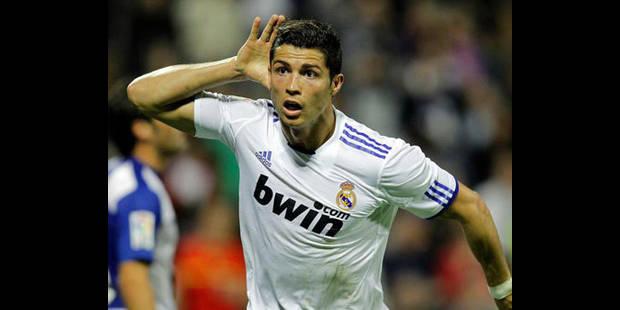 Espagne - 9e journée: le Real Madrid tremble mais gagne à Alicante - La DH
