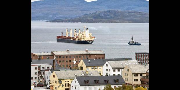 Trois pays nordiques sur le podium des pays les plus prospères - La DH