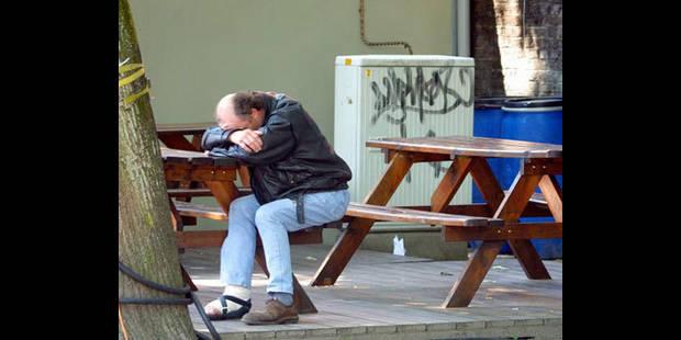 Les sans-abri augmentent - La DH