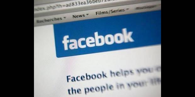 Vol virtuel sur Facebook: la justice italienne enquête - La DH