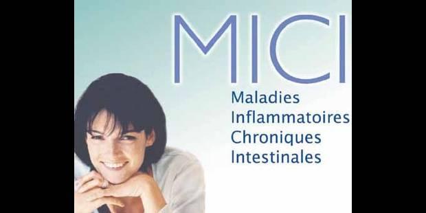 Plus de 30.000 personnes souffrent de maladie inflammatoire chronique  de l'intestin - La DH