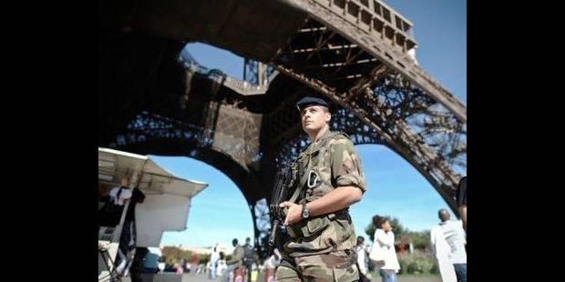 Attaques terroristes planifiées contre GB, France et Allemagne - La DH