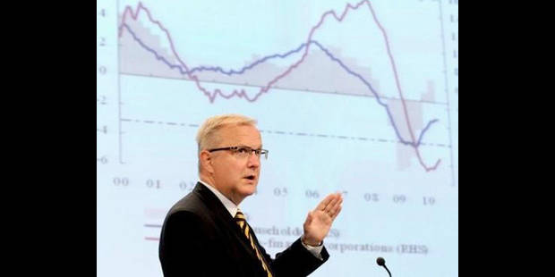 L'économie belge devrait connaître une croissance d'1,8% - La DH