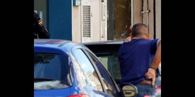 Un corps dépecé dans la maison d'un Belge en Espagne