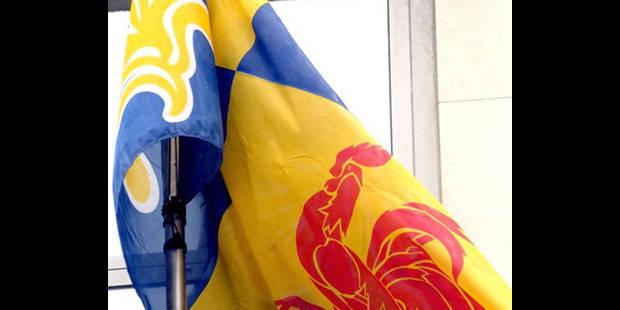 La majorité des Bruxellois ne veut pas des Wallons - La DH