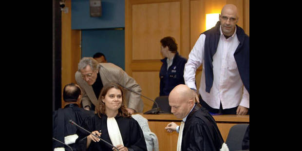 Habran et Dalem coupables, Bennane acquitté - La DH