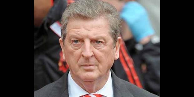 Hodgson s'excuse pour l'élimination de Liverpool par un club de D4 - La DH