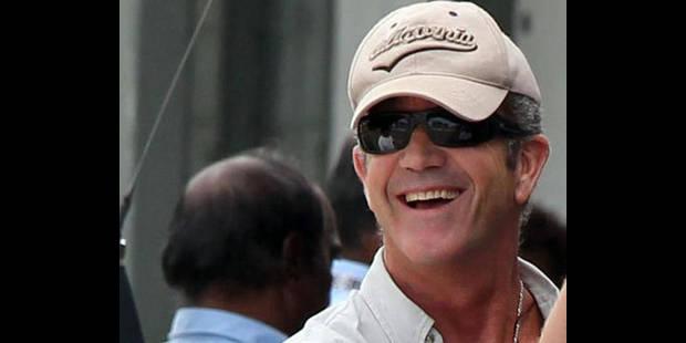 Jodie Foster plaide pour Mel Gibson - La DH